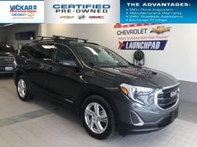 2018 GMC Terrain SLE  FWD, BLUETOOTH, BACK UP CAMERA  - $184.42 B/W