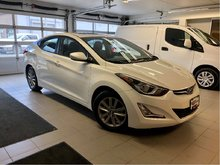 2014 Hyundai Elantra GLS *LOCAL TRADE*