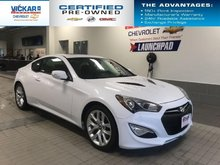 2015 Hyundai Genesis Coupe 3.8  - $182.92 B/W