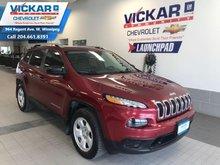 2015 Jeep Cherokee Sport  - $136.77 B/W