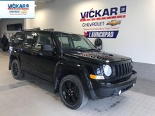 2015 Jeep Patriot Sport  - $106.00 B/W