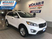2018 Kia Sorento LX   AIR CONDITIONING, CRUISE CONTROL, REAR VIEW CAMERA  - $170 B/W