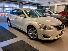 2014 Nissan Altima 2.5 SL *LOCAL TRADE* *LOADED*