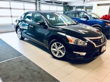 2015 Nissan Altima 2.5 SL TECH *Local*Mint*Loaded*