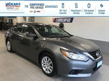 2017 Nissan Altima 2.5l GREAT ON FUEL !!!  - $123.00 B/W