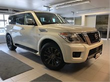 2019 Nissan Armada PLATINUM *8 SEATER* *SAVE HUGE*