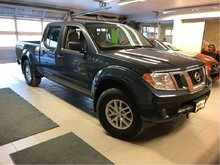 2018 Nissan Frontier SV 4X4 CREW CAB *NEW SPECIAL*