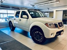 2018 Nissan Frontier PRO-4X *Local Truck*low kms*