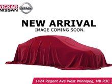 2015 Nissan Juke SL AWD *leather*loaded*