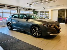 2016 Nissan Maxima SV *Local trade*Serviced Here*Clean History*