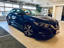 2018 Nissan Maxima Platinum *Loaded*