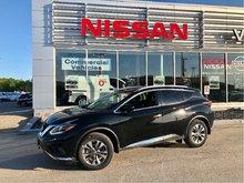 2018 Nissan Murano SL AWD *NEW*