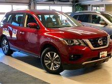 2018 Nissan Pathfinder SL PREMIUM 4X4 *Accident Free*Local*