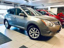 2013 Nissan Rogue SL AWD *LOCAL TRADE* *LOW KMS*
