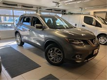 2015 Nissan Rogue SL AWD - CLEARANCE PRICE