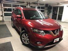 2015 Nissan Rogue SV AWD FAMILY TECH - 7 PASS