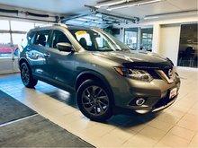 2016 Nissan Rogue SL Premium AWD *Carfax No Collision*