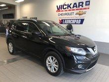 2016 Nissan Rogue SV   2.5L 4 CYL.,  AWD, AUTOMATIC  - $176 B/W