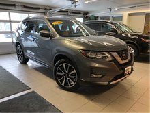 2018 Nissan Rogue SL w/ProPILOT Assist *LOW KMS*SAVE HUGE*