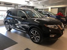 2018 Nissan Rogue SL AWD *LOW KMS* *CARFAX ACCIDENT FREE*