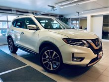 2018 Nissan Rogue SL AWD *LOADED* *RARE COLOR COMBO*