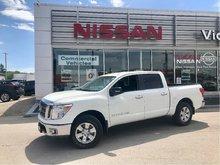 2018 Nissan Titan SV 4x4 CREW *NEW*