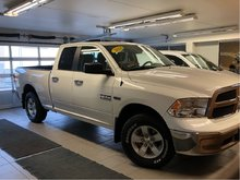 2014 Ram 1500 SLT 4X4 *LOCAL TRADE* *NEW TIRES* *MINT*