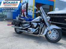 2003 Suzuki Intruder VL1500K  - Low Mileage