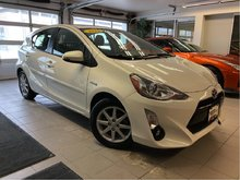 2015 Toyota Prius C Technology *LOCAL TRADE*