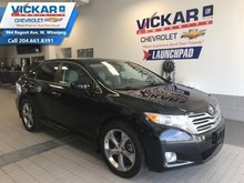 2010 Toyota Venza V6 AWD  NAVIGATION, SUNROOF, REAR VIEW CAMERA  - $227 B/W