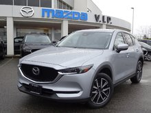 2017 Mazda CX-5 GT Technology Package