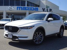 2019 Mazda CX-5 GT with Dynamic Pressure Turbo