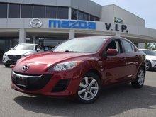 2010 Mazda Mazda3 Sedan GS Auto w/roof
