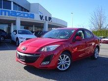 2011 Mazda Mazda3 GT-E