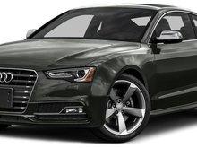 2016 Audi S5 3.0T Technik