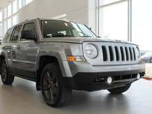 2017 Jeep Patriot Sport/North
