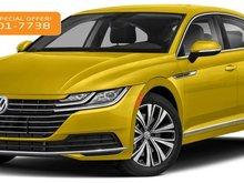 2019 Volkswagen Arteon 2.0 TSI