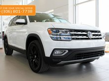 2019 Volkswagen Atlas 3.6 FSI Highline