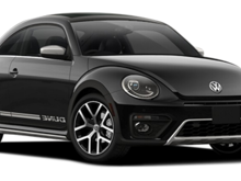 2019 Volkswagen Beetle Dune Coupe 2.0T 6sp at w/Tip