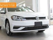 2018 Volkswagen GOLF SPORTWAGEN 1.8 TSI Trendline