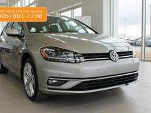 2019 Volkswagen GOLF SPORTWAGEN 1.8 TSI Execline