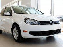 2011 Volkswagen Golf 2.5L Trendline
