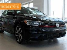 2019 Volkswagen Jetta GLI BASE