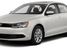 2013 Volkswagen Jetta 2.0 TDI Comfortline