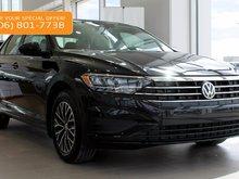 2019 Volkswagen Jetta 1.4 TSI Highline