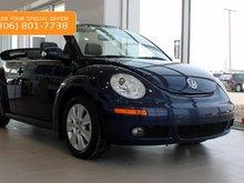 2008 Volkswagen New Beetle 2.5L Trendline