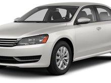 2013 Volkswagen Passat 2.0 TDI Highline