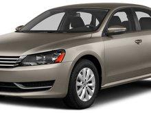 2015 Volkswagen Passat 1.8 TSI Highline