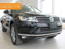 2015 Volkswagen Touareg 3.0 TDI Highline
