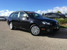 2014 Volkswagen Golf wagon 2.0 TDI Trendline DSG at w/ Tip